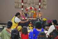 Ram Navami Puja - April 17, 2011